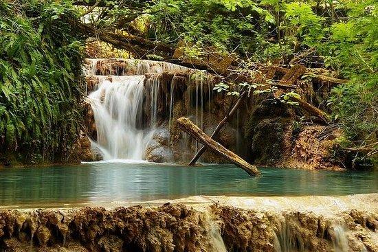 Catarata Krushuna y Cueva Devetashka...
