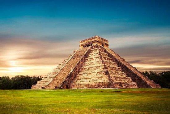 Chichén Itzá Premiere desde Playa del...