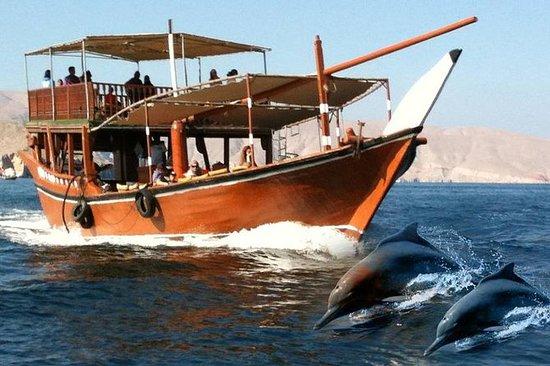 Khasab Musandam Dhow Cruise To...