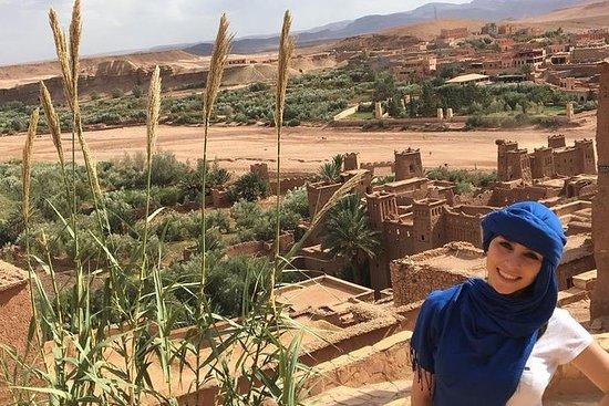 Viagem de um dia de Marrakech a...