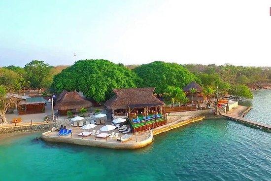 Visita privada a las Islas del Rosario