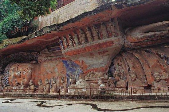 Chongqing Dazu Rock Carvings Private...