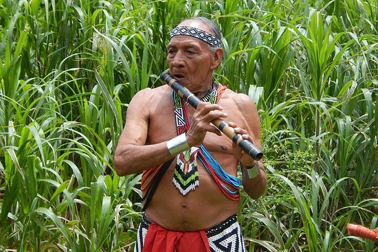 Full-Day Embera Village and Culture...