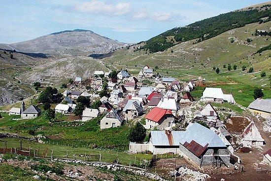 Fra Sarajevo: Full-Day Lukomir...