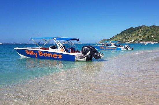 Snorkeling ecologico ed escursione in