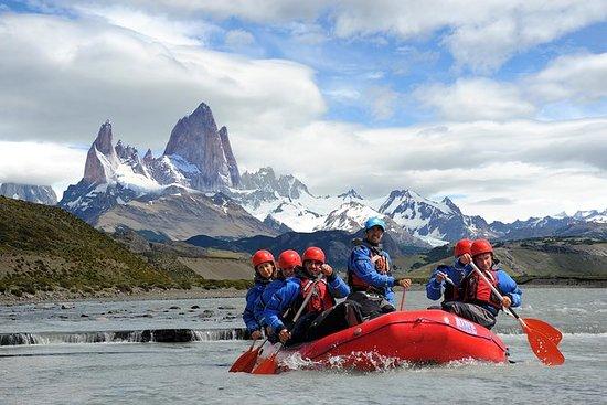 Rafting El Chalten Dia Inteiro...