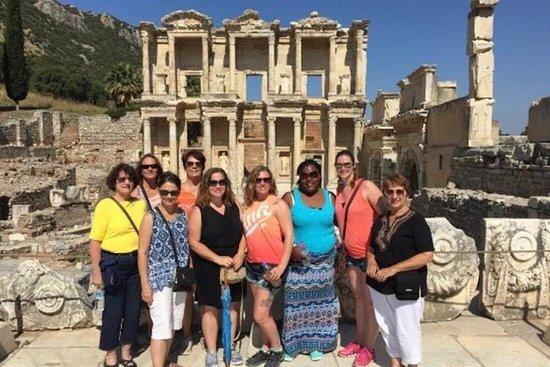 Best Of Ephesus Tour från Selcuk ...