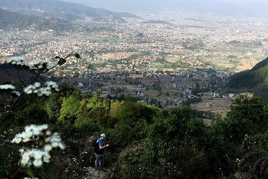 Chandragiri Caminhadas em Kathmandu