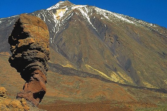Teide National Park with Optional...