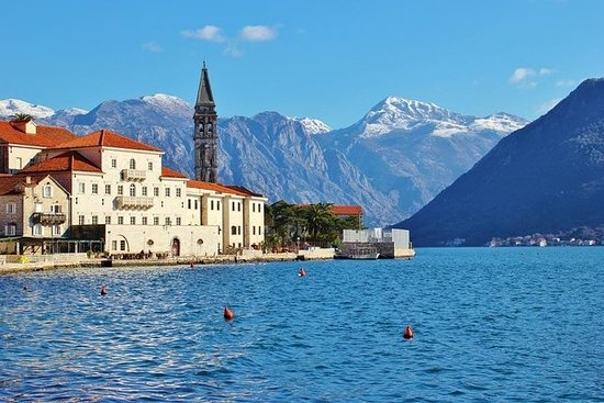 Day Trip from Kotor Port to Perast...