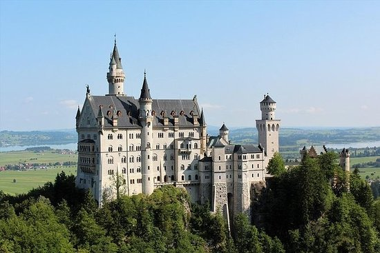 Private Tour: Neuschwanstein...