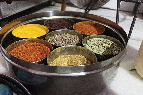 Privat Vegetar Rajasthani...