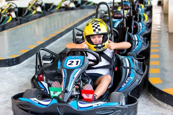 EasyKart - Go Karting Child (Koh...
