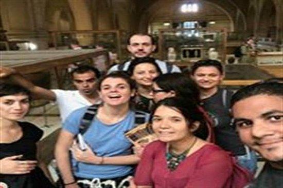 Private day Tour: Egyptian Museum, Alabaster Mosque, Khan el-Khalili