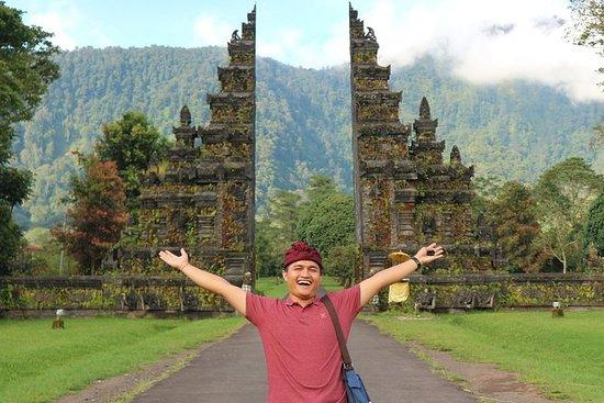 Tour Privado em Bali: Bedugul e Tanah...
