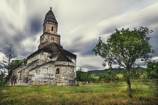El rumano Stonehenge, Sarmisegetusa y...