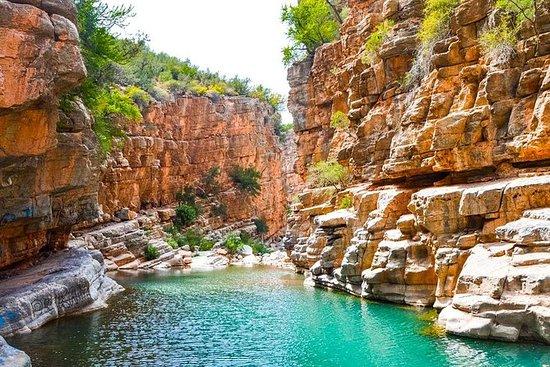 Agadir Half Day Trip To Paradise...