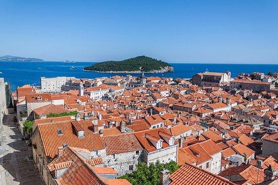 Dubrovnik Game of Thrones komplette...