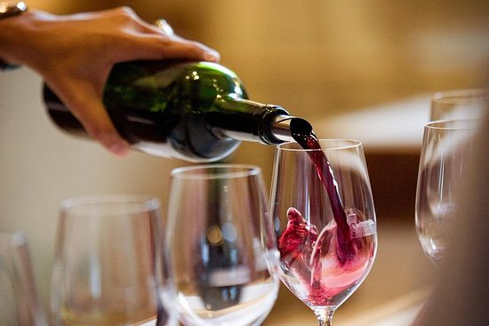 One Day Private Wine Tour from...