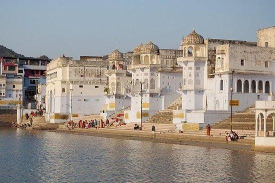 Private Custom Tour: Pushkar...