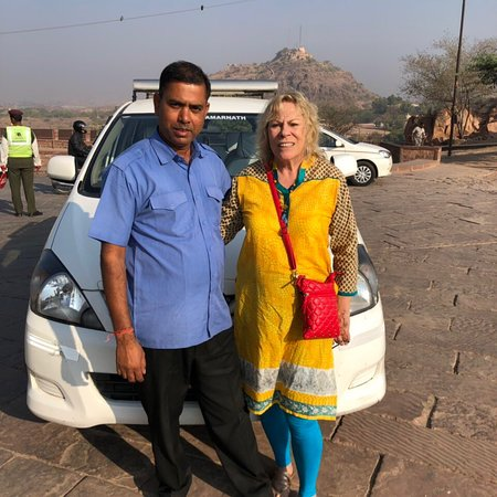 Kalka Travels Photo