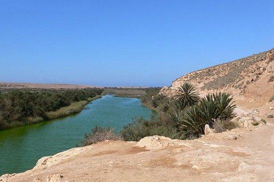 Excursão Agadir a Massa: Deserto e...