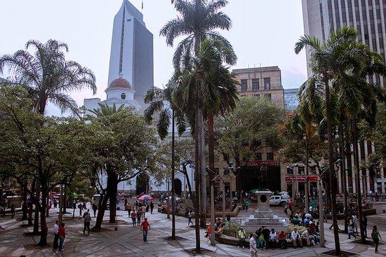 Medellin Sights-Hopping