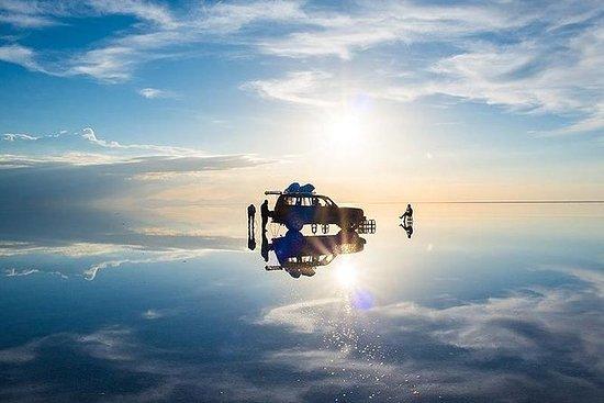 Clássicos Full-Day Uyuni Salt Flats...