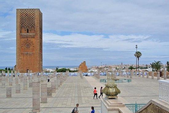 Dagstur fra Fes til Rabat