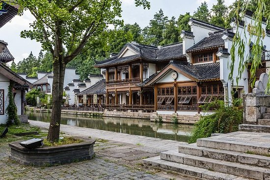 4-Hour Private Tour to Nanjing...
