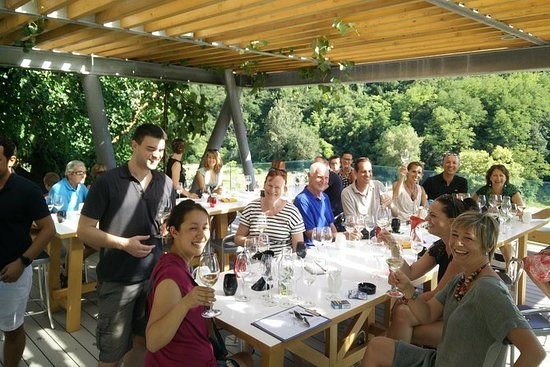 Wine & more Tour , private guided...