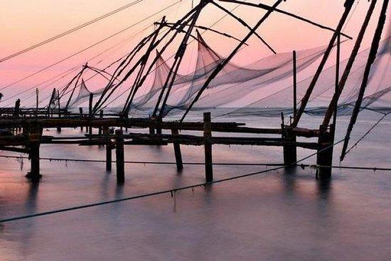 Fort Kochi Ethnic City Tour