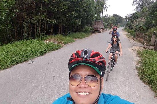Hue Heritage Bike Tour