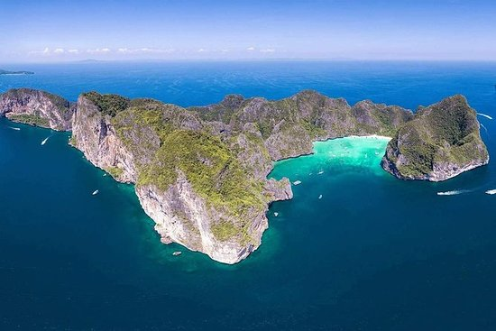 Phi Phi Island Full Day Trip by...