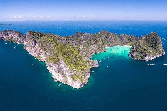 Phi Phi Island Trip in motoscafo