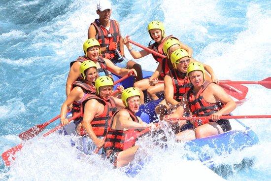 Excursion Rafting