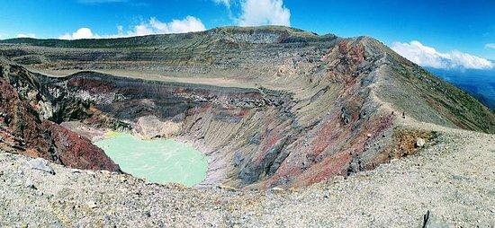 Privat Santa Ana Volcano Fottur Tour...