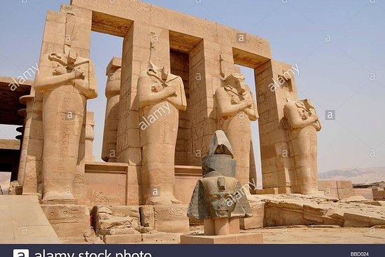 Au départ de Hurghada: excursion...