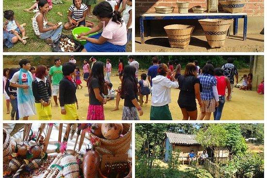 9-stündige indigene Stammestour