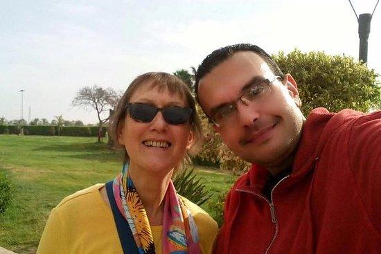 Rosetta Trip da Alessandria