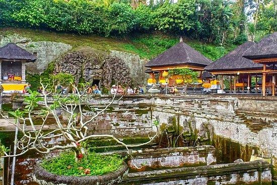 Ubud Historical Site