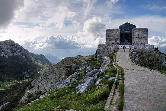 Lovcen - Cetinje gira desde Podgorica