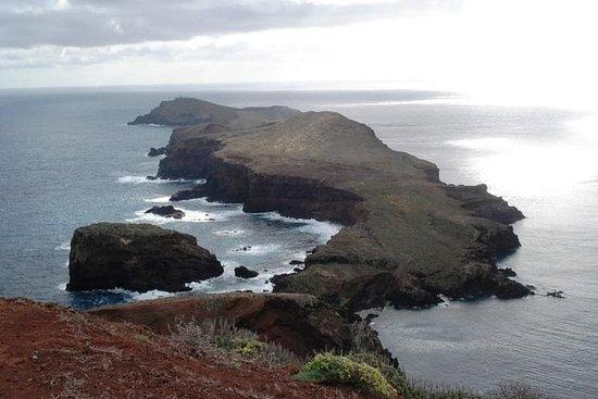 Private VIP Service Madeira Wandern...