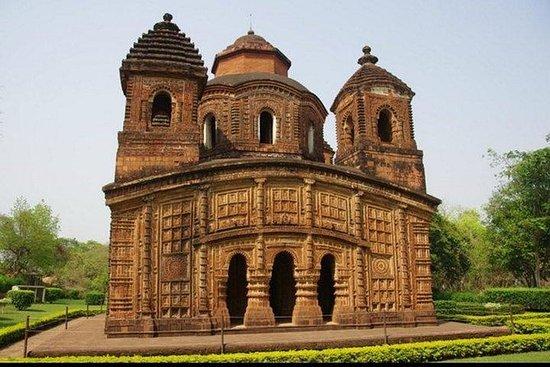 Tagesausflug Bisnupur Ex Kolkata