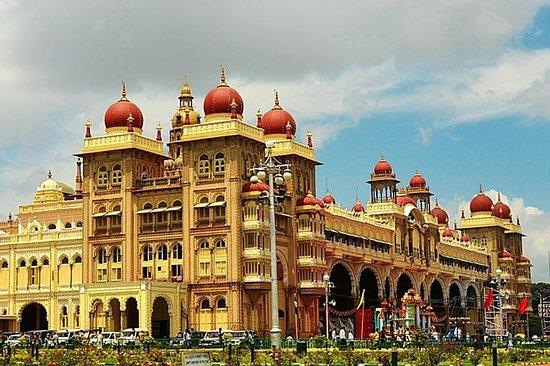 Private Custom Tour: Mysore...