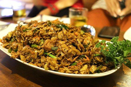 科伦坡夜间美食体验之旅
