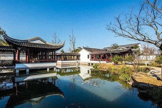 Excursión privada sin visitas a Suzhou
