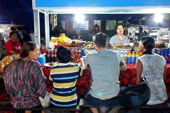 巴厘岛美食之旅