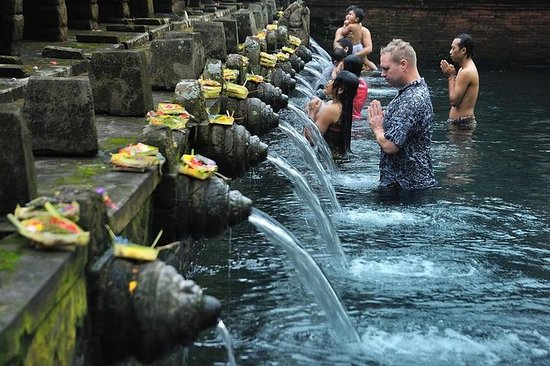 Bali Must-See Tour Monumentos, Templo