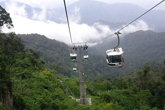 Full-Day Genting Highland Tour...